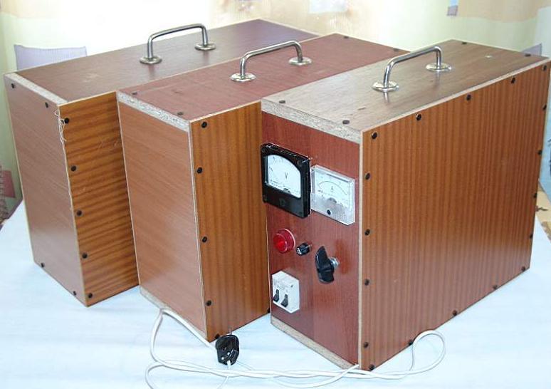 Как сделать электрообогрев улья своими руками